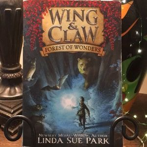 Harper Other - 🦉WING & CLAW FOREST OF WONDERS By: Linda Sue Park